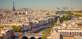 Paris Panoramic Full-day