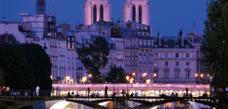 Illuminations – Paris by Night