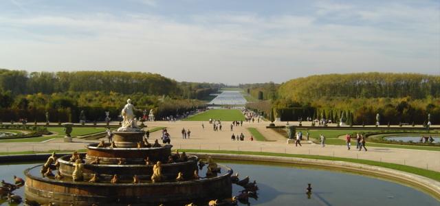 Versailles Half-day