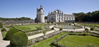 The Loire Valley Castles