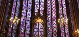The Islands of Paris – Sainte Chapelle & Conciergerie