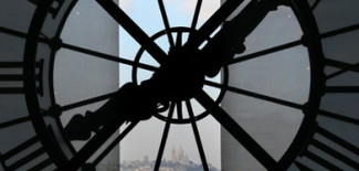 Orsay museum Half-day