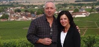 Burgundy  2 days – 1 night