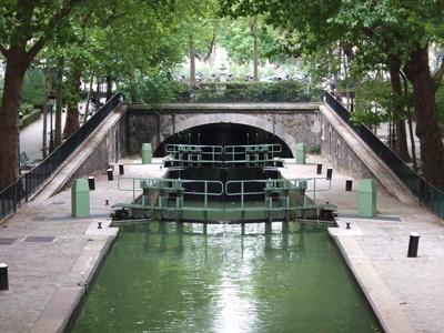 Canal Saint-Martin 04