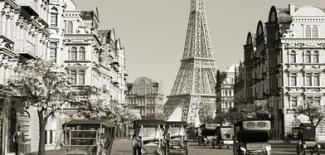 Midnight in Paris – The Roaring 20's