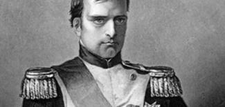 Napoleon Half-day Tour