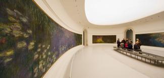 The Orangerie Museum
