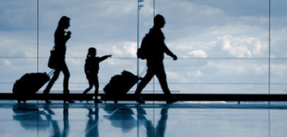 Airport transfers – CDG or ORY