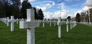 World War I Battlefields – American Tour